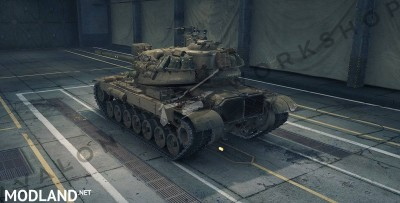 Avalon's M103A2 'War Hawk' 1.5.0.0-0 [1.5], 1 photo